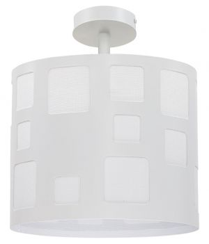 MODUL KWADRATY white plafon M 30506 Sigma